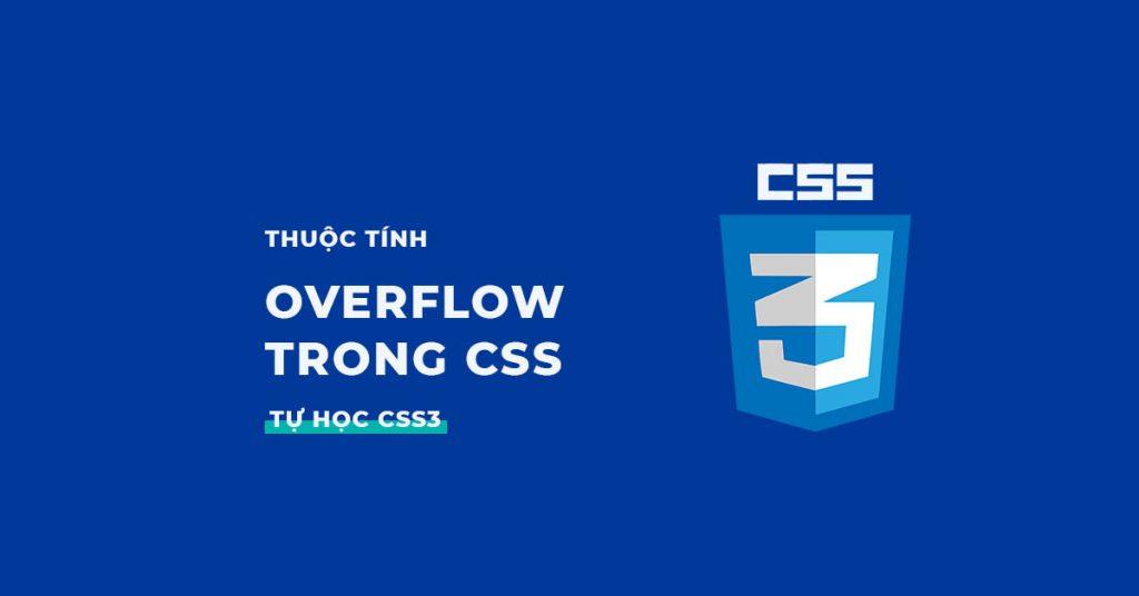 Thuộc tính Overflow trong CSS